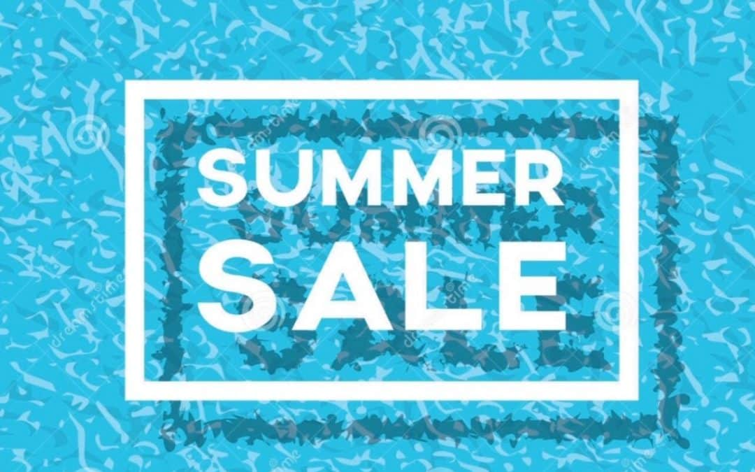 SUMMER SALE….SAVE A MASSIVE £40.00 on 5x1hr driving lessons.