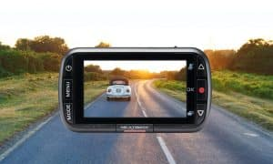 BUY 10 Lessons & get a FREE NEXTBASE DASHCAM