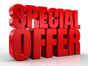 SPECIAL OFFER - SAVE £40 on 5x 1hr Driving Lessons