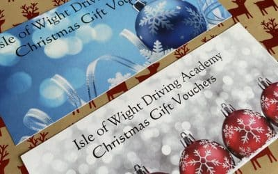 CHRISTMAS GIFT VOUCHERS FOR SALE